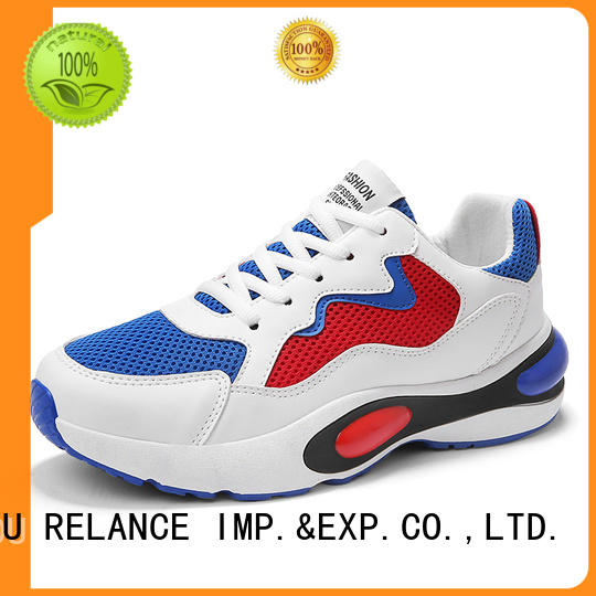 Relance sport shoes brands wholesale for jogging