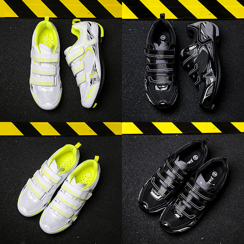 Relance hot sale spin bike shoes wholesale for mountain bike cycling-1