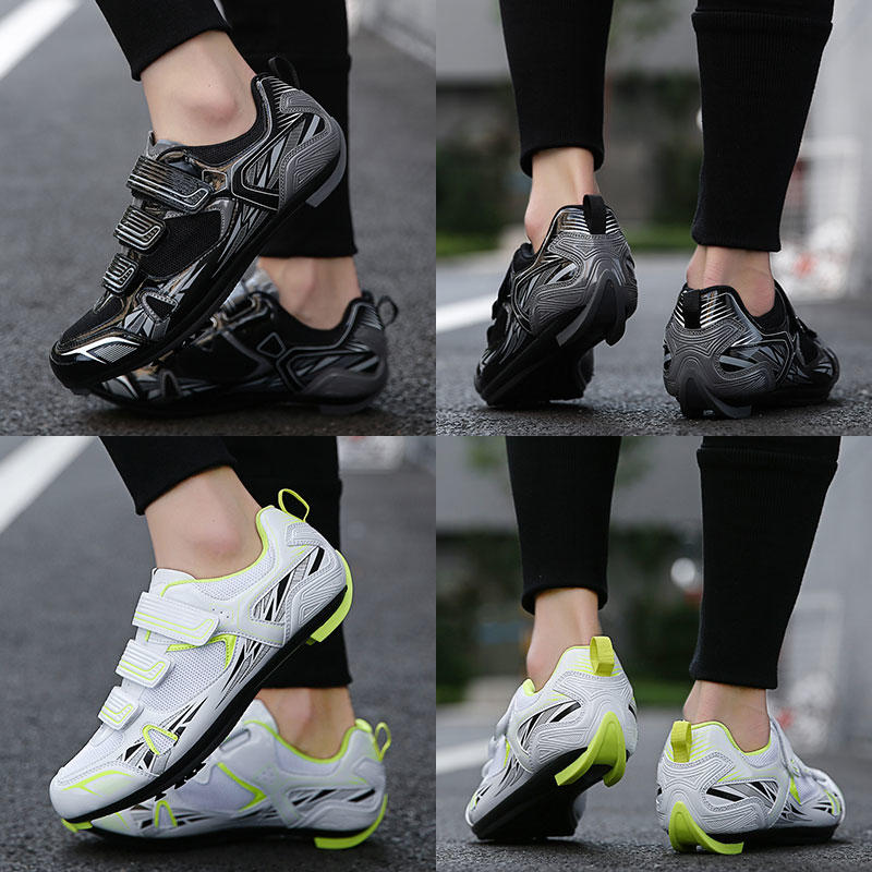 Relance hot sale spin bike shoes wholesale for mountain bike cycling-3