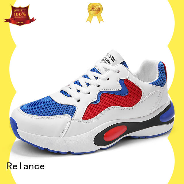 Relance lightweight sports running shoes supplier for women