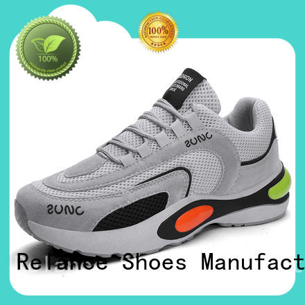 Relance ODM runner sports shoes for all seasons