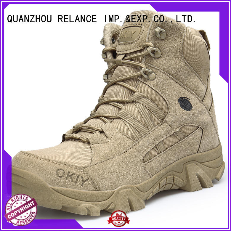 Relance lightweight hiking shoes with good price for climbing