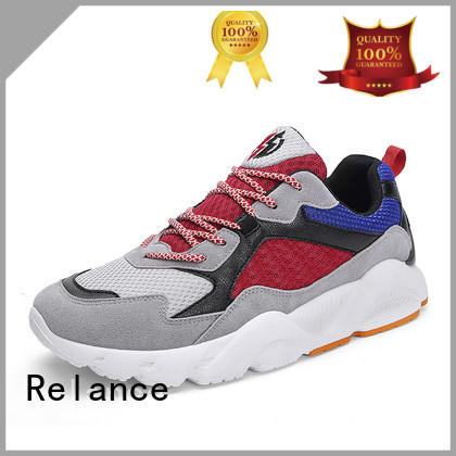 Relance running shoes sale with good price for men