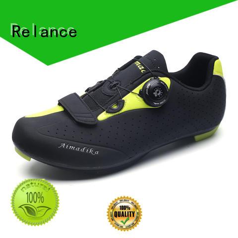 road cycling mountain bike cycling shoes supplier for bike racing
