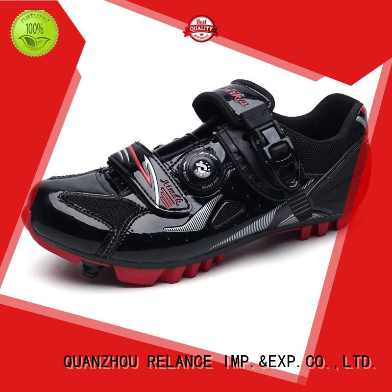 Relance cheap road bike shoes wholesale for road cycling