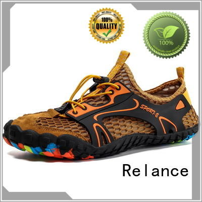 Relance casual waterproof hiking shoes manufacturer for sporting