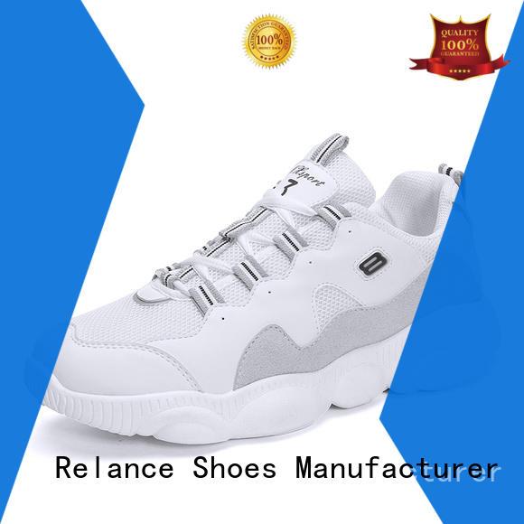 Relance girls running shoes supplier for jogging