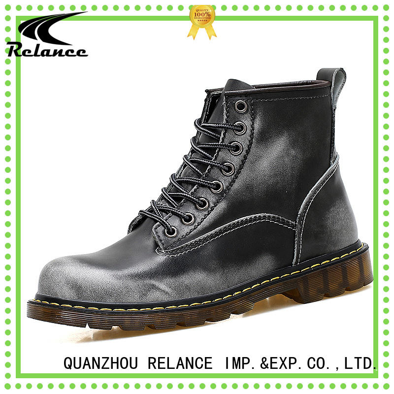 Relance real hiking outdoor shoes for climbing