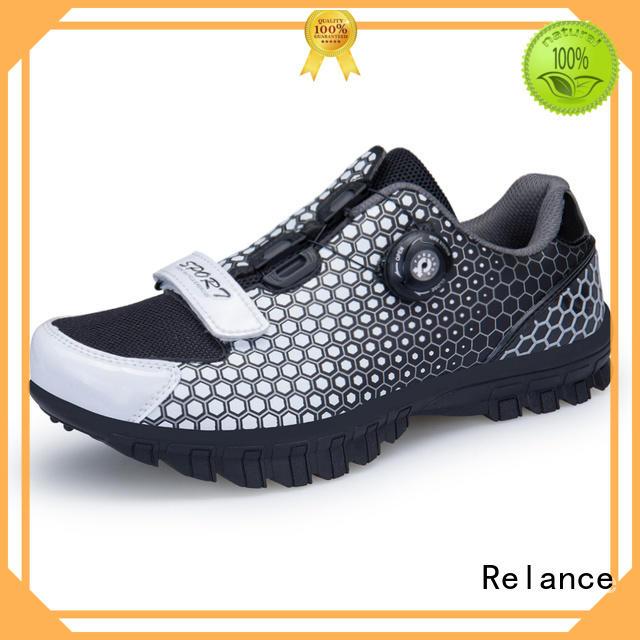 Relance top quality cheap mountain bike shoes for bike racing