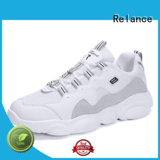 Relance sports running shoes manufacturer for jogging
