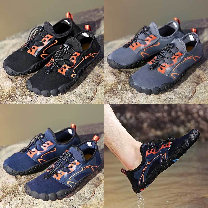 real comfortable hiking shoes with good price for sporting-1
