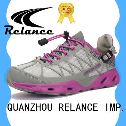 Relance cheap hiking shoes factory for climbing