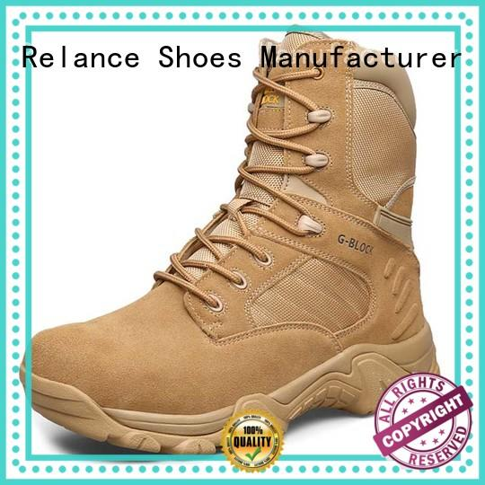 Relance lightweight hiking shoes with good price for all seasons