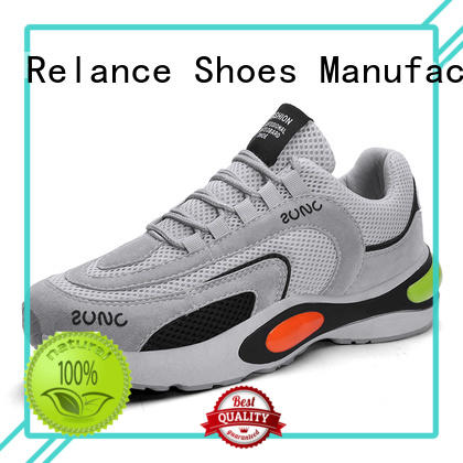 Relance new sports shoes factory for all seasons