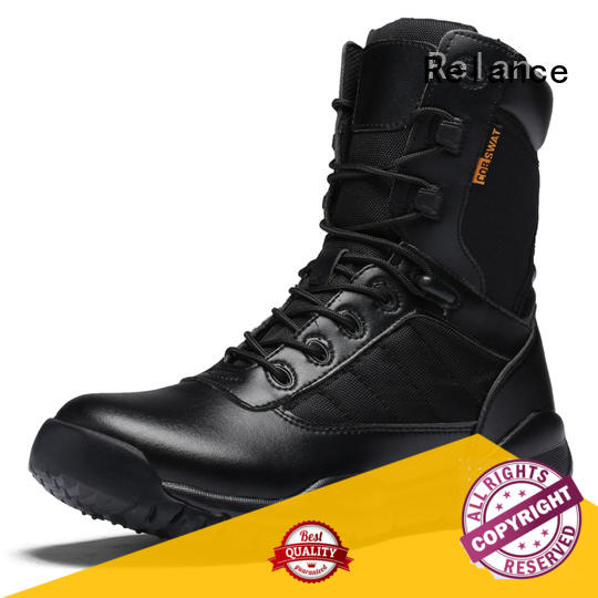 Relance casual mens outdoor shoes supplier for sporting