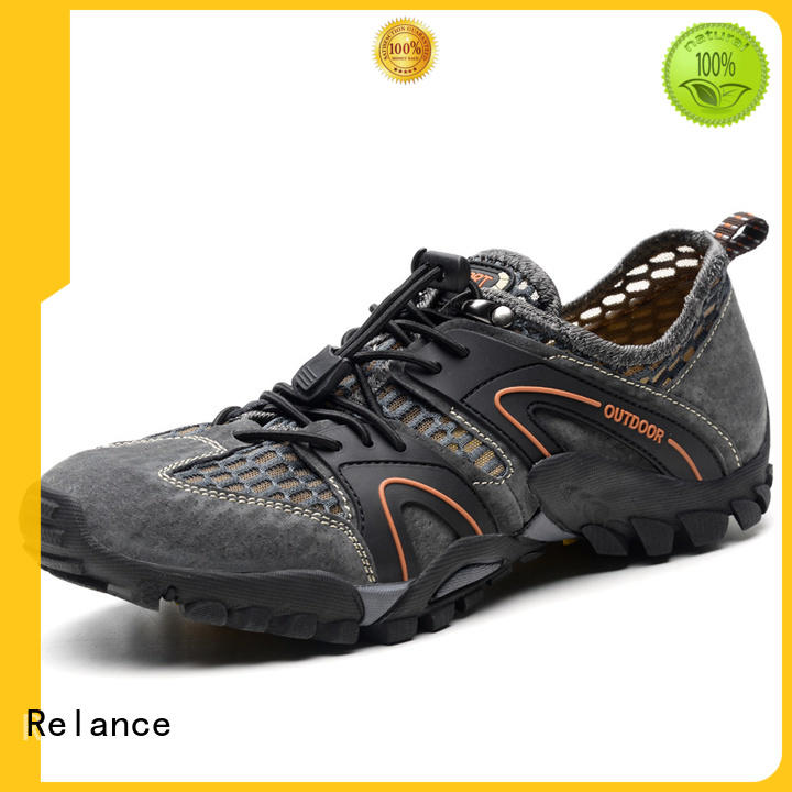 Relance mens outdoor shoes directly sale for climbing