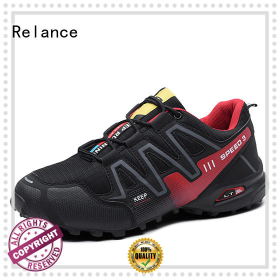 Relance comfortable outdoor hiking shoes directly sale for all seasons