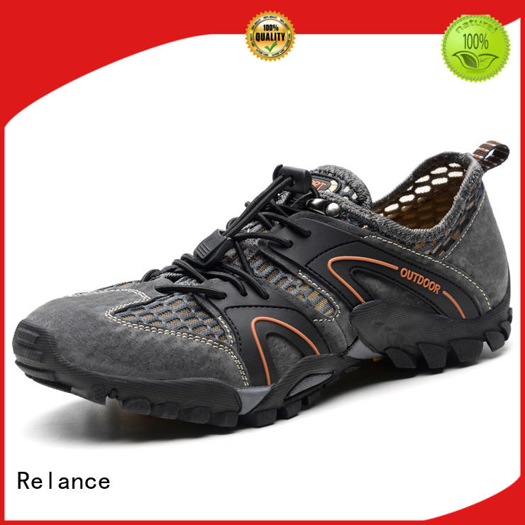 Relance comfortable hiking shoes wholesale for all seasons