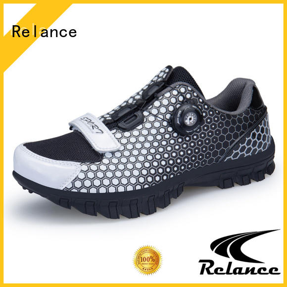 Relance mens road bike shoes customized for road cycling