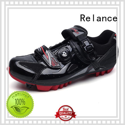 Relance breathable ladies mountain bike shoes factory for road cycling