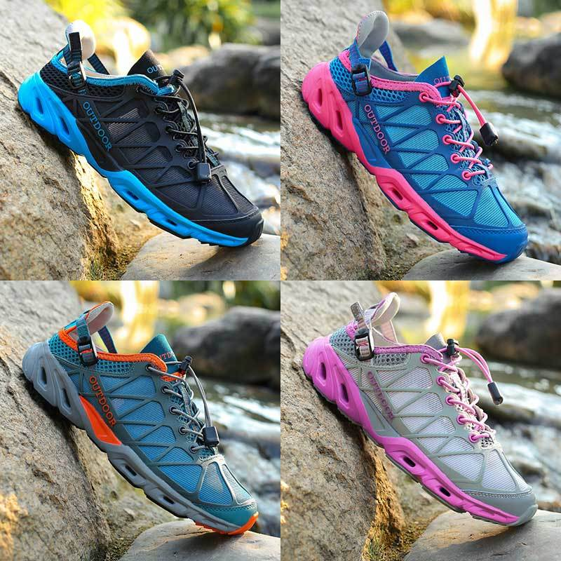 Relance walking hiking shoes with good price for climbing-2