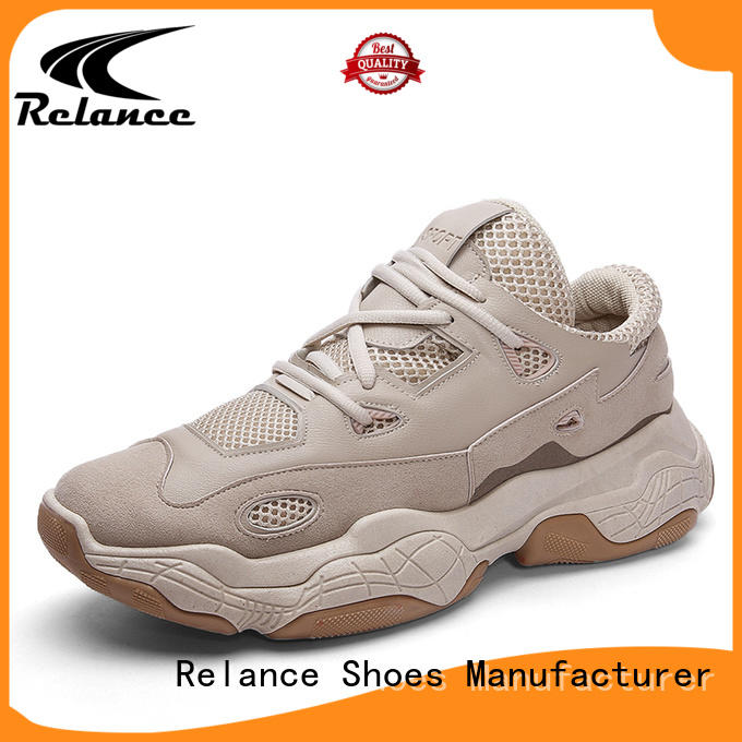 Relance waterproof running shoes wholesale for men