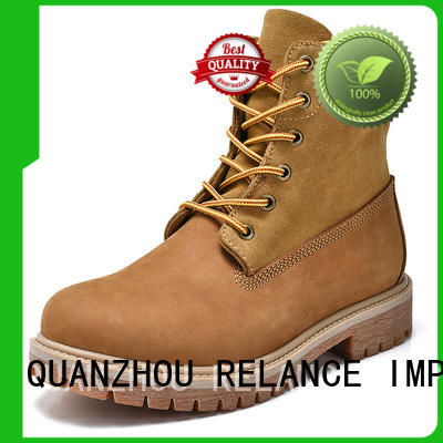 Relance stream custom hiking boots manufacturer for all seasons