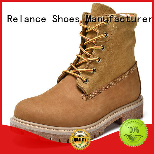 Relance mens outdoor shoes waterproof manufacturer for all seasons