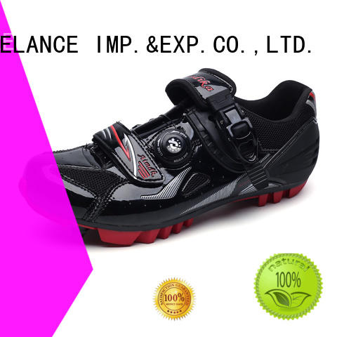 top quality womens road bike shoes supplier for mountain bike cycling