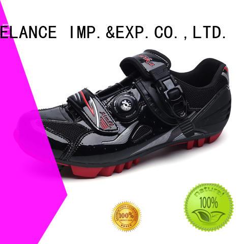 top quality womens road bike shoes supplier for mountain bike cycling