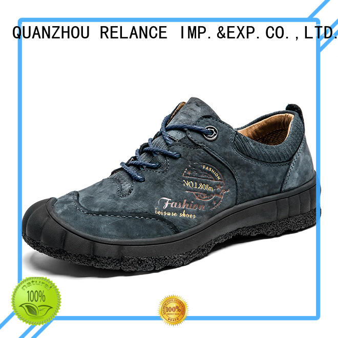 Relance lightweight mens outdoor shoes supplier for sporting