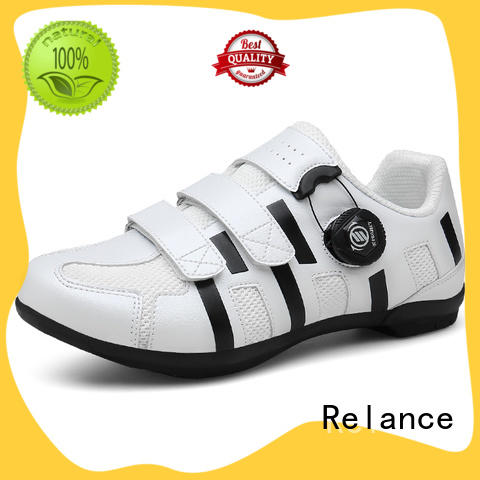 Relance ODM mountain bike shoes flats for road cycling