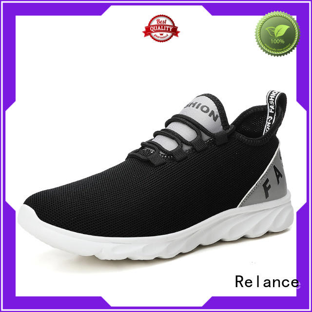 Relance leisure sport shoes brands with good price for jogging