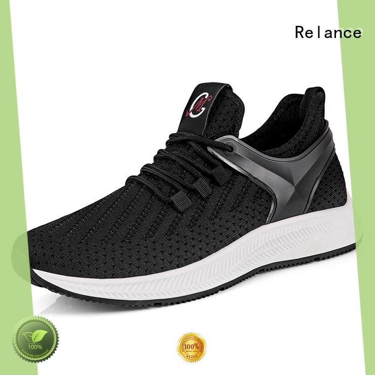 Relance waterproof running shoes manufacturer for all seasons