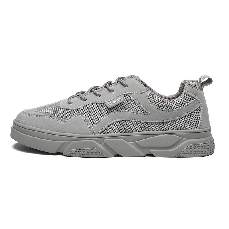 Hot Sale Fashion Gray Lifestyle Shoes