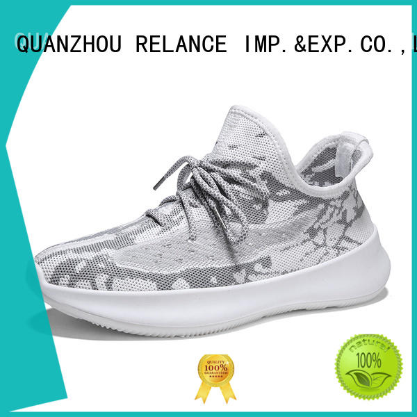 Relance girls running shoes supplier for all seasons