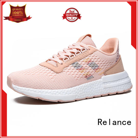 Relance leisure ladies running shoes customized for men