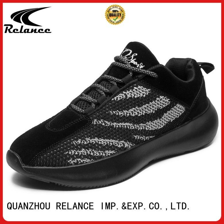 Relance cushioned running shoes customized for men