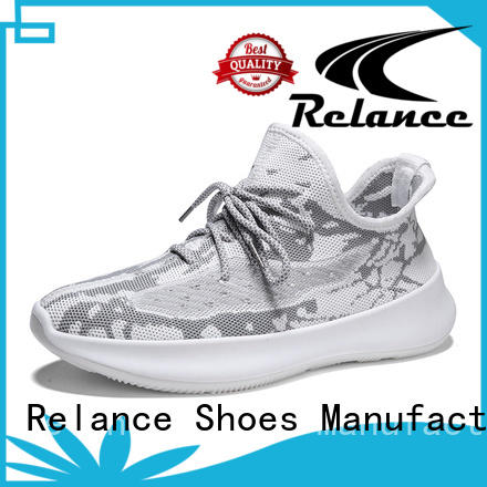 Relance sport shoes brands factory for men