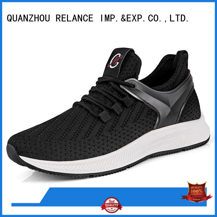 Relance boys running shoes supplier for all seasons