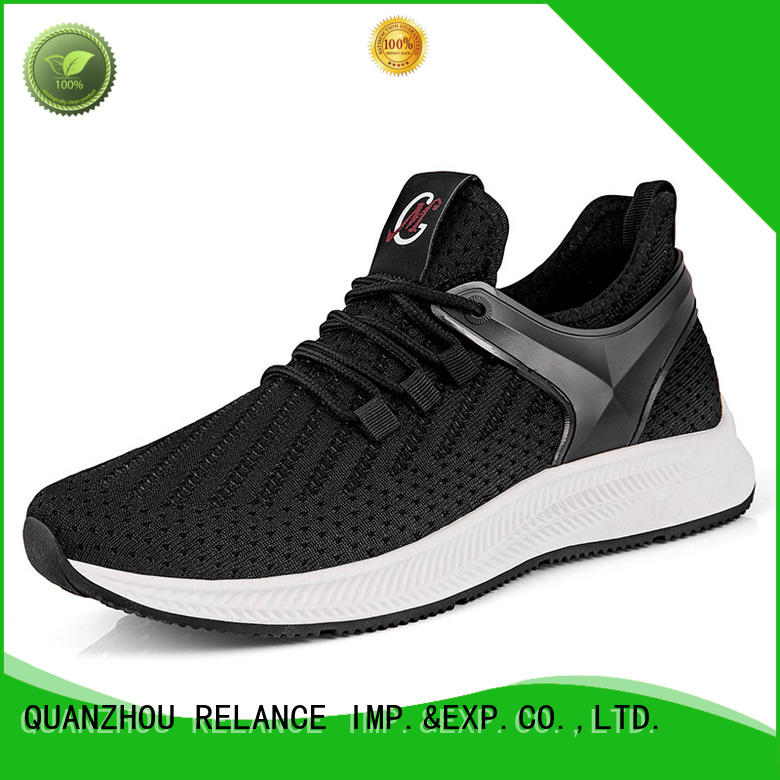 Relance latest cushioned running shoes with good price for jogging