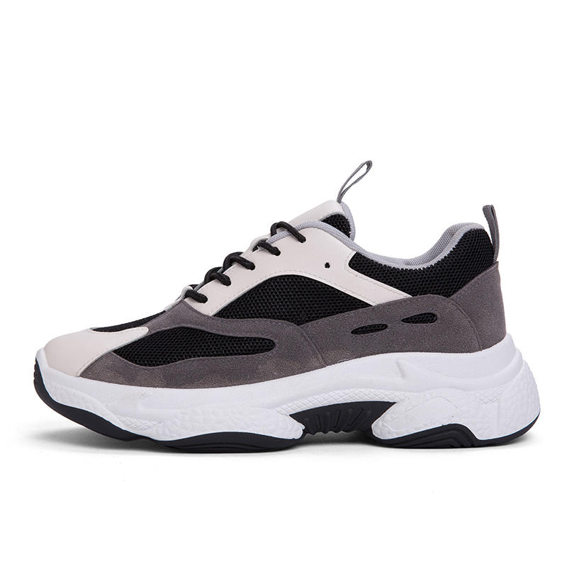 Hot Sale Fashion Running Shoes Customized New Running Sport Shoes