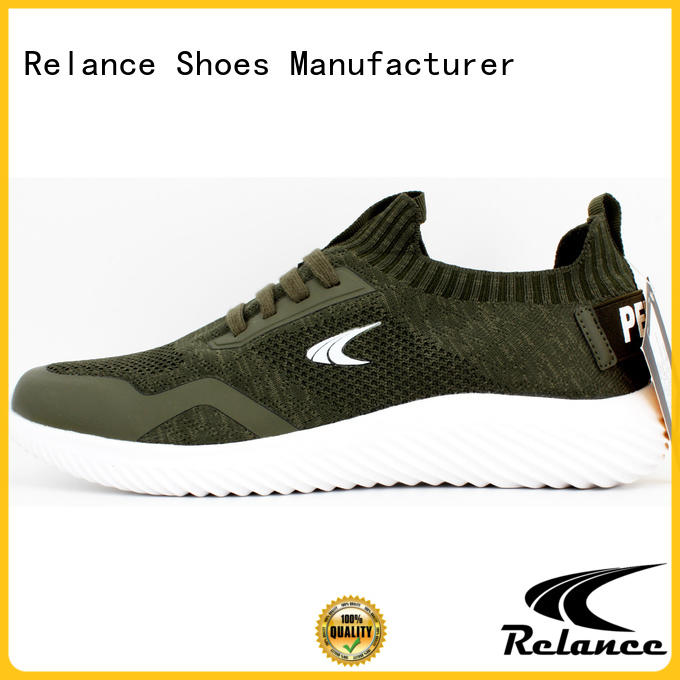 Relance low price youth running shoes directly sale for jogging