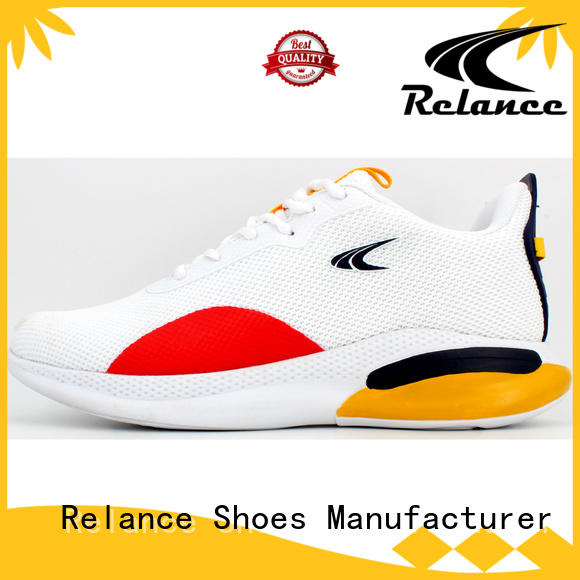 Relance youth running shoes customized for jogging